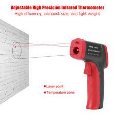 Thermometer IR Infrarot Digital Laser Temperatur Messgerät Messung -50°C ~ 550°C
