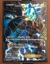 Pokemon Card   ZEKROM EX  Ultra Rare FULL ART  97/99 NEXT DESTINIES ***MINT***