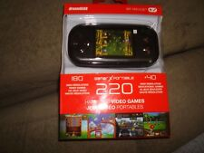 DREAMGEAR GAMER AND PORTABLE HANDHELD VIDEO GAMES
