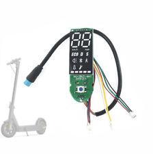 Elektrisch Scooter Dashboard Ersatz für Ninebot Max G30 Elektroroller E-Bike