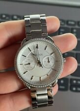 Fossil Tailor Silver Women's Watch - ES4262