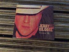 Jerry Kilgore-Telephone, Tx  (US IMPORT)  CD NEW