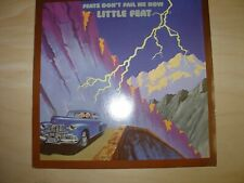 1LP Vinyl: Little Feat - Feats Don't Fail Me Now - 1974