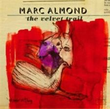 The Velvet Trail 5013929844957 by Marc Almond CD With DVD