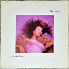 33t Kate Bush - Hounds of Love (LP)