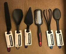 TUPPERWARE®  KP Tool  Set of 6** NEW **