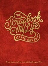 The Scrapbook of My Life by Alfie Deyes New Paperback Book - 9781910536100