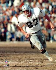 DAVE CASPER Oakland Raiders CLASSIC c.1976 Premium NFL POSTER Print