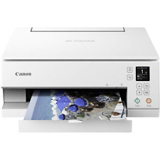 Canon PIXMA TS8351 Farb Tintenstrahl Multifunktionsdrucker A4 Drucker SIEHE TEXT