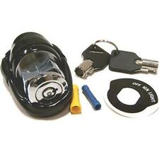 3 Position Round Key Ignition Switch for 1973-85 Harley