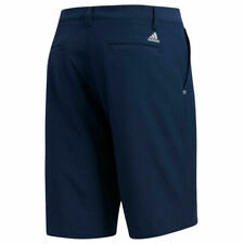 adidas Ultimate 365 Stretch Mens Navy Golf Shorts Size 32
