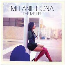 Melanie Fiona, The MF Life, Very Good, Audio CD