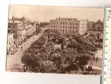 cartolina Puglia - Foggia Piazza Lanza - Foggia CC942