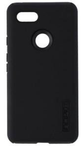 "Incipio DualPro Dual Layer Case for Google Pixel XL 5.5"" BLACK WM-GG-001-BLK NIB"