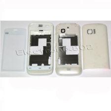 Fascia Housing Back Battery Cover Keypad For Nokia C5 03 C5-03 White New UK