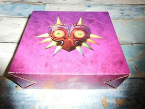 Brand new Club Nintendo The Legend of Zelda Majoras Mask Lamp FREE UK SHIPPING