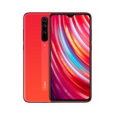 Xiaomi Redmi Note8 Pro 8GB 128GB MTK HelioG90T Octa Core arancione 4G Smartphone