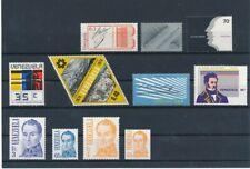 D147396 Venezuela Nice selection of MNH stamps