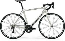 Merida SCULTURA 200 M - L SIL/TIT 2020  Road Race Bike gravel fitness Shimano
