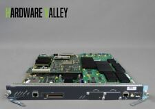 CISCO WS-SUP32-10GE-3B Cat 6500 Supervisor 32 with 2 ports 10GbE and PFC3B