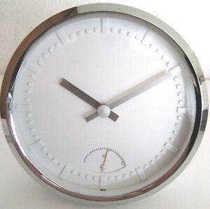 Bad Uhr Wanduhr mit Temperaturanzeige Standuhr