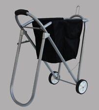 Abnehmbare Tasche für Sattelwagen und Caddys