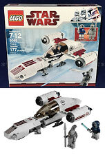 New STAR WARS Lego 8085 FREECO SPEEDER - Anakin Skywalker & THI-SEN Minifigures