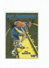Golden State Warriors Modern (1970-Now) NBA Basketball Trading Cards