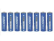 8 x 1.5v 3000mWh AA   polymer lithium rechargeable battery