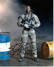 Edwin Hodge Signed Autograph Photo W/ Coa New Varieties Are Introduced One After Another Entertainment Memorabilia Television
