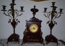 reloj guarnicion