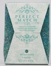 LeChat Perfect Match STYLE ENVY #133 Gel Polish & Nail Lacquer PMS133