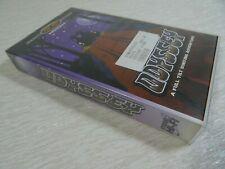 Odyssey Surfing VHS PAL Video Tape Original Rare