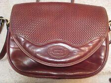OROTON Sydney Leather Purse Handbag EUC