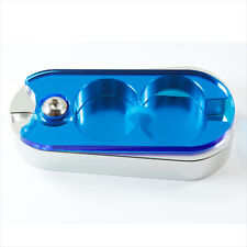 Pill Splitter Cutter Small Large Pills Tablets Travel Handy Accurate Easy HJP