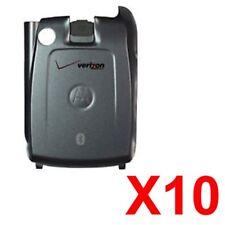 Lot Of 10 Oem Motorola V710 E815 E816 Battery Back Door Cover Good Used
