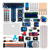 Starter Learning Kit for BBC Micro Bit With Detailed Tutorial Learning DIY