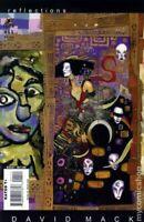Kabuki Reflections #11 (2008) Image Comics