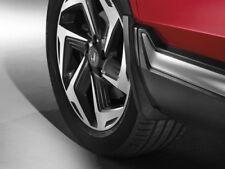 Mud Flap Front + Honda Back Cr-V Built 2019- RW1/RW2 Genuine