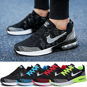 Cramberdy Schuhe Damen Freizeitschuhe Turnschuhe Damen Sneaker Schuhe Sommer Frauen Beil/äufige Sport Outdoor Casual Sportschuhe Dicke Sohlen Sneakers Freizeit Laufschuhe Damen Schuhe