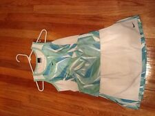 Nike Tennis Skirt S and top S