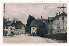 Foto Postkarte gel. 1942, Morzg Salzburg, Gasthof Pension Morzg.