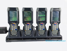 Lote De 4x Intermec CK3 CK3B CK3B20N00E100 WM6.1 1D / 2D Láser Barcode Escáner