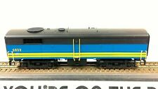 Proto 2000 HO Scale Alco FB-2 Unpowered - Undecorated (Fully Assembled)