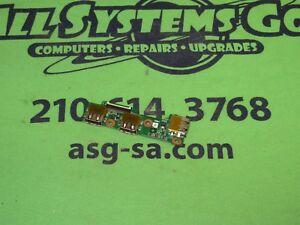 Asus Eee PC T101MT USB Port Board - 08G2011TT11C