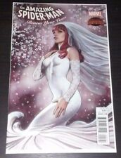 AMAZING SPIDER-MAN RENEW YOUR VOWS #1 ADI GRANOV Legacy VARIANT Mary Jane cover