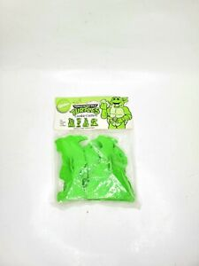 Teenage Mutant Ninja Turtles Mold Wilton Cookie Cutters Vintage TMNT Nos