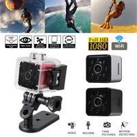Mini Quelima SQ13 Mini 1080P Car DVR Camera Full HD WiFi  Dash Cam Sports