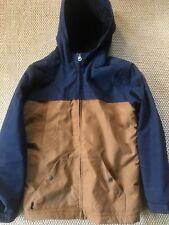 916a45c4ec0fa Manteaux, vestes et tenues de neige Quiksilver pour garçon de 2 à 16 ...