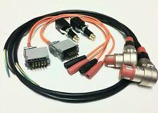 HH AM 8/12 amplifier short lead kit.